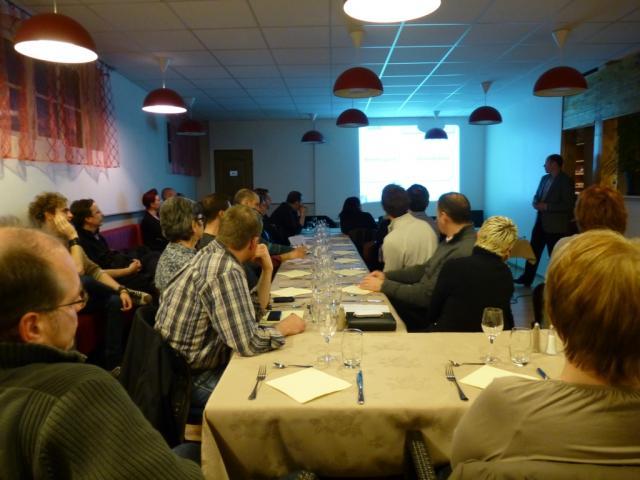 Club Créateur-Février 2013-La rentabilité de l'entreprise